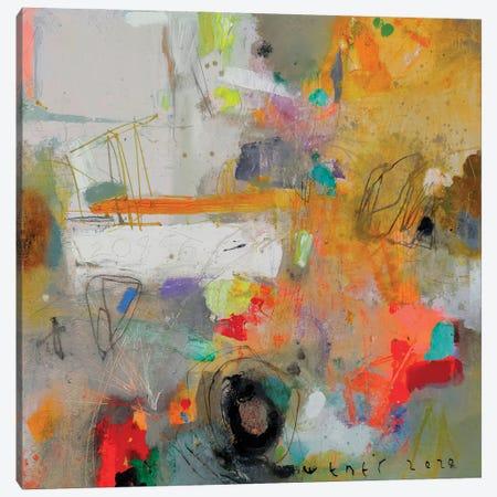 Jungle Art I Canvas Print #VIK37} by Viktor Sheleg Canvas Art