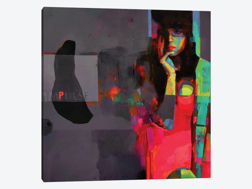 Impulse by Viktor Sheleg 1-piece Art Print