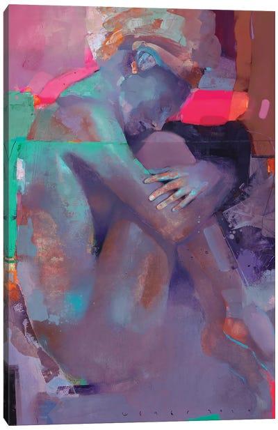 Colour Dreams Canvas Art Print