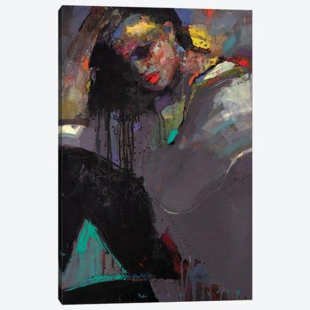 Relax II Canvas Print #VIK58} by Viktor Sheleg Canvas Print