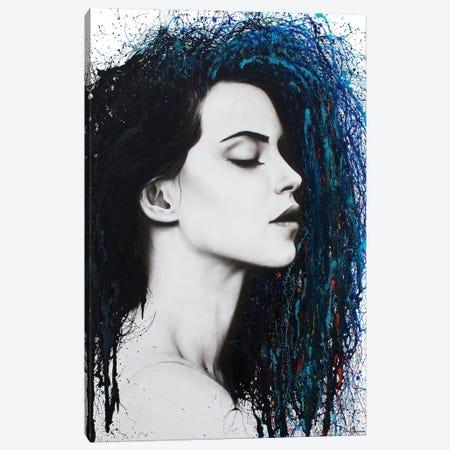 Slow Tempo Feeling Canvas Print #VIN100} by Ashvin Harrison Canvas Wall Art