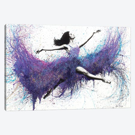 The Strength Within Canvas Print #VIN112} by Ashvin Harrison Art Print