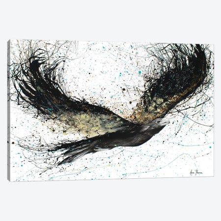 The Western Mile Canvas Print #VIN113} by Ashvin Harrison Canvas Art Print