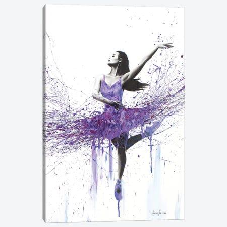 You Bought Blueberries Canvas Print #VIN126} by Ashvin Harrison Canvas Print