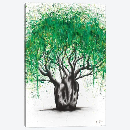 Grand Boab Canvas Print #VIN131} by Ashvin Harrison Canvas Print