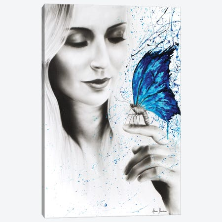 Taken With You Canvas Print #VIN162} by Ashvin Harrison Canvas Wall Art