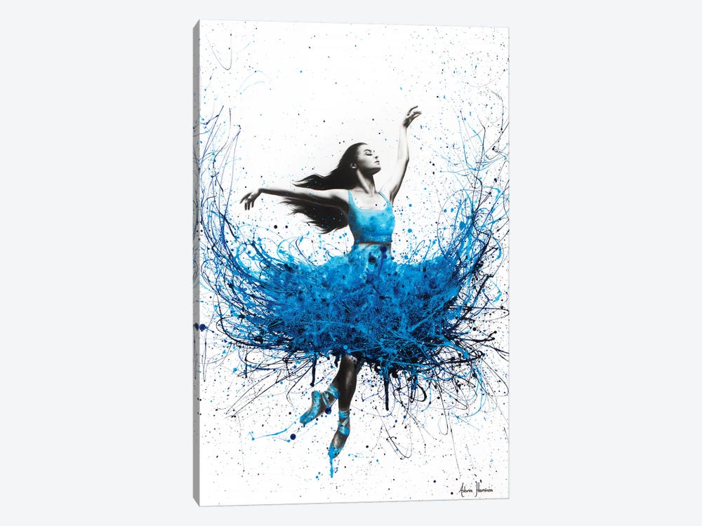 Oceanum Ballet 1-piece Canvas Artwork