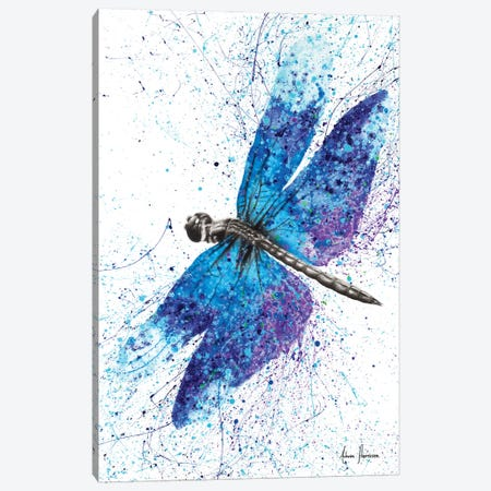 Forever Young Canvas Print #VIN188} by Ashvin Harrison Canvas Artwork