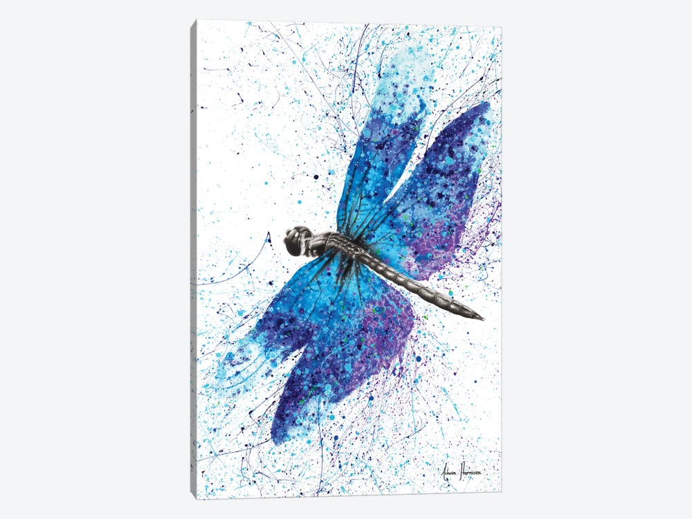 Forever Young by Ashvin Harrison 1-piece Canvas Art Print