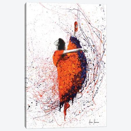 Amsterdam Dance Canvas Print #VIN206} by Ashvin Harrison Canvas Wall Art