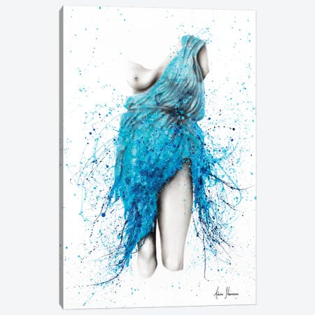 Timeless Existence Canvas Print #VIN218} by Ashvin Harrison Canvas Wall Art