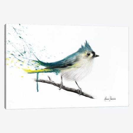 Change in The Air Canvas Print #VIN226} by Ashvin Harrison Canvas Art