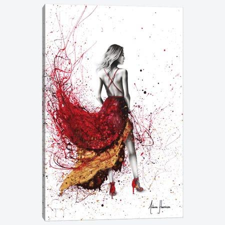 Chardonnay Nights Canvas Print #VIN270} by Ashvin Harrison Canvas Art
