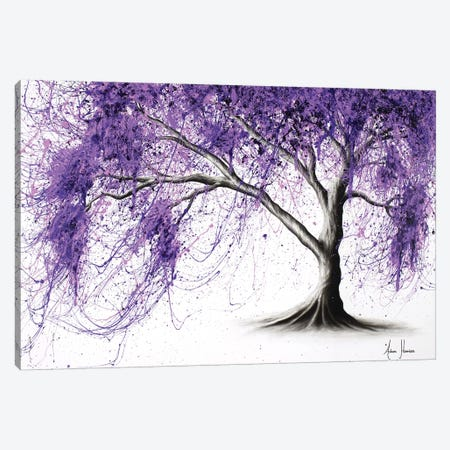 Dream Tree Eternity Canvas Print #VIN272} by Ashvin Harrison Canvas Art