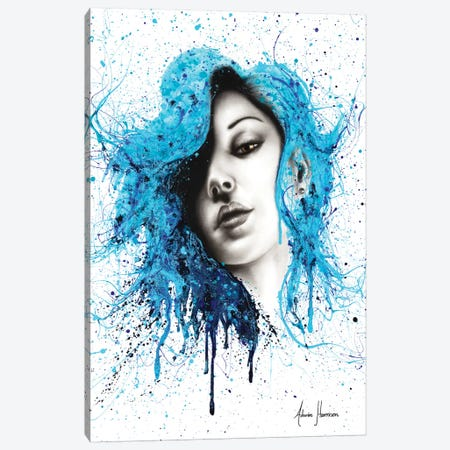 The Allure of Aphrodite Canvas Print #VIN290} by Ashvin Harrison Canvas Wall Art
