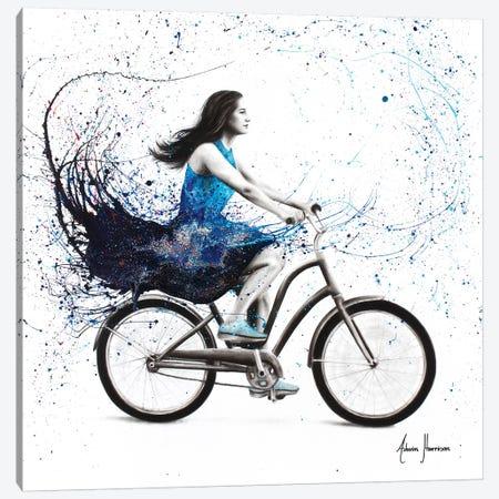 Forever Tonight Canvas Print #VIN302} by Ashvin Harrison Canvas Artwork