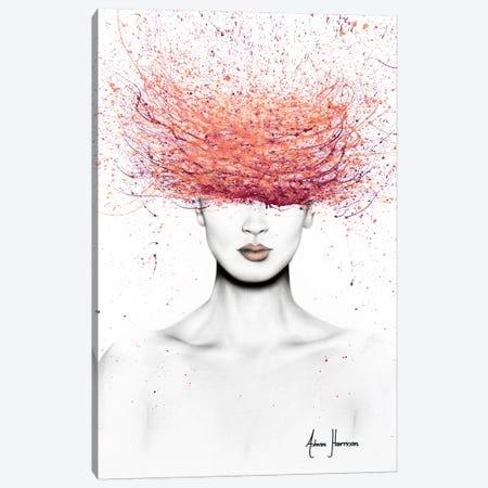 My Modern Mind Canvas Print #VIN306} by Ashvin Harrison Canvas Print