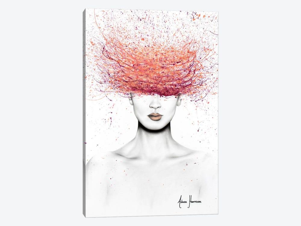 My Modern Mind by Ashvin Harrison 1-piece Canvas Artwork