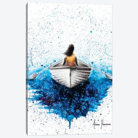 Finding Me Canvas Print #VIN323} by Ashvin Harrison Canvas Wall Art