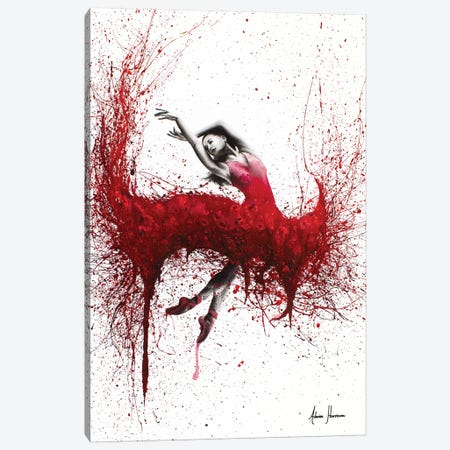 Forever Loved Canvas Print #VIN32} by Ashvin Harrison Canvas Wall Art
