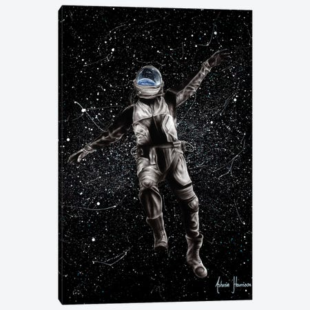 A New Adventure Canvas Print #VIN335} by Ashvin Harrison Canvas Wall Art