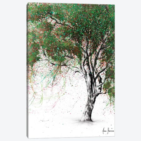Guiding Gum Tree Canvas Print #VIN348} by Ashvin Harrison Canvas Artwork