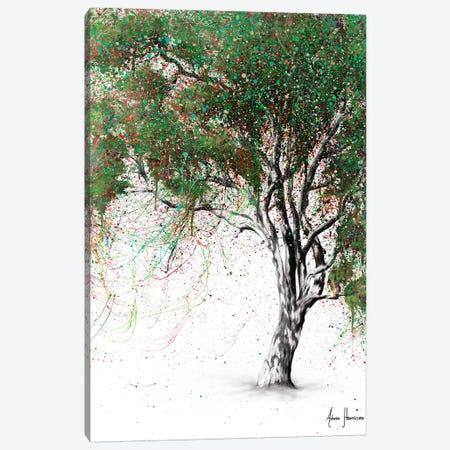 Guiding Gum Tree Canvas Print #VIN348} by Ashvin Harrison Canvas Artwork