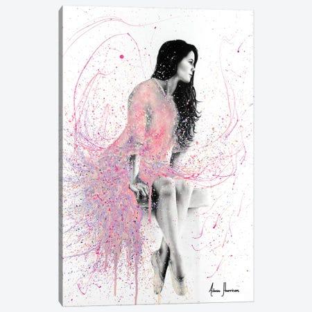 Pastel Breeze Day Canvas Print #VIN359} by Ashvin Harrison Art Print