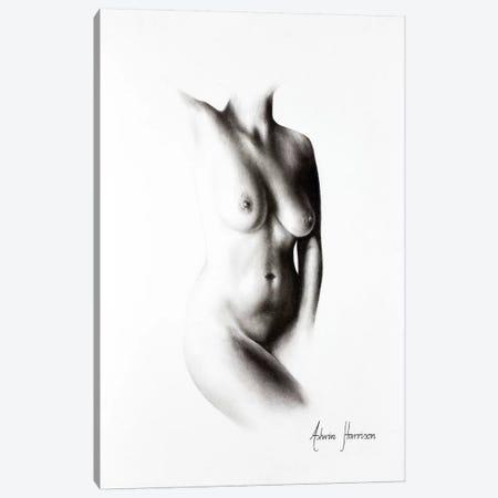 Remembering Canvas Print #VIN362} by Ashvin Harrison Canvas Wall Art