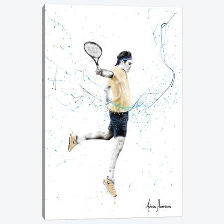 Maestro Canvas Print #VIN363} by Ashvin Harrison Canvas Wall Art