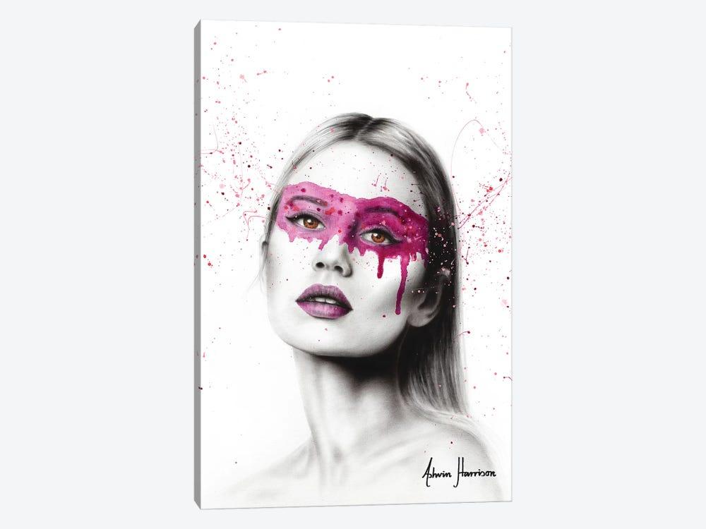 Her Power Within by Ashvin Harrison 1-piece Art Print