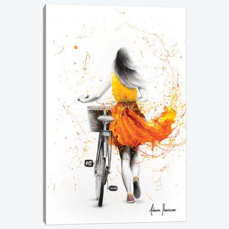 A New Way Forward Canvas Print #VIN473} by Ashvin Harrison Canvas Art