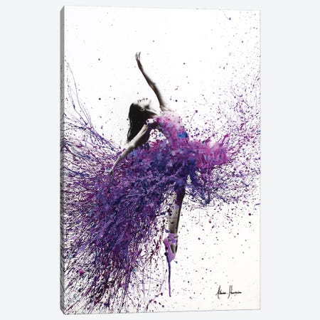 A Vineyard Weekend Canvas Print #VIN4} by Ashvin Harrison Canvas Art
