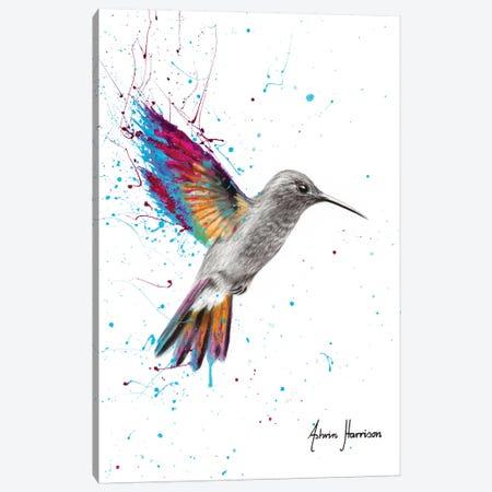 A New Melody Canvas Print #VIN518} by Ashvin Harrison Canvas Print