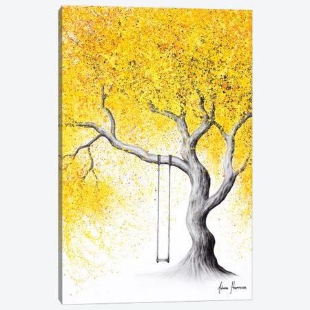 A Soft Autumn Canvas Print #VIN556} by Ashvin Harrison Canvas Art