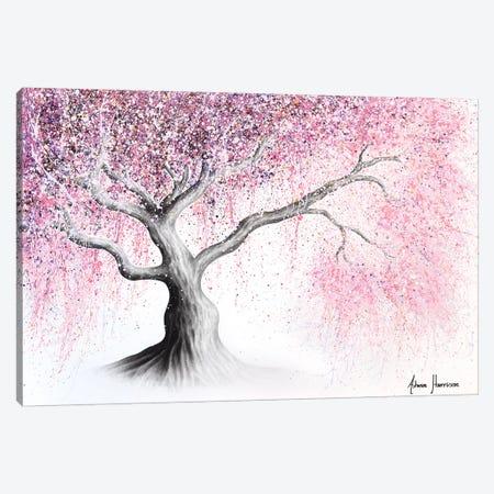 Kyoto Dream Tree Canvas Print #VIN569} by Ashvin Harrison Canvas Art