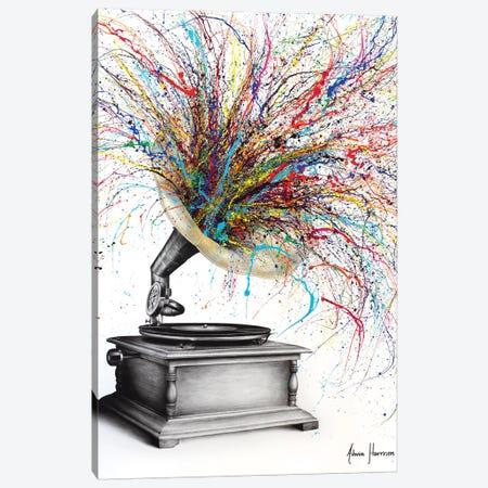 Supreme Forte Canvas Print #VIN573} by Ashvin Harrison Canvas Print