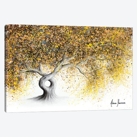 Lemon Pepper Tree Canvas Print #VIN640} by Ashvin Harrison Canvas Art Print