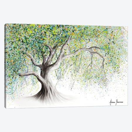 Bright Memory Tree Canvas Print #VIN659} by Ashvin Harrison Canvas Art