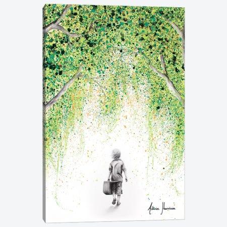 Grown Wondrous Canvas Print #VIN660} by Ashvin Harrison Canvas Art Print