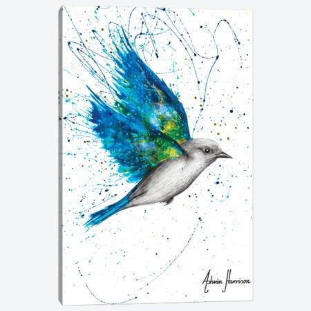 Passing Beyond Canvas Print #VIN663} by Ashvin Harrison Canvas Print