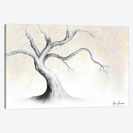 Pastel Palace Tree Canvas Print #VIN667} by Ashvin Harrison Canvas Artwork