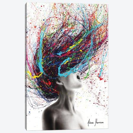 The Edge Canvas Print #VIN675} by Ashvin Harrison Canvas Print