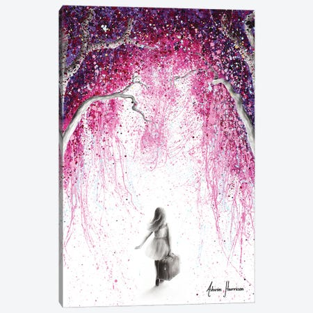 When Tomorrow Comes Canvas Print #VIN676} by Ashvin Harrison Art Print