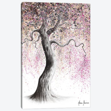 Jam Jive Tree Canvas Print #VIN681} by Ashvin Harrison Canvas Art Print