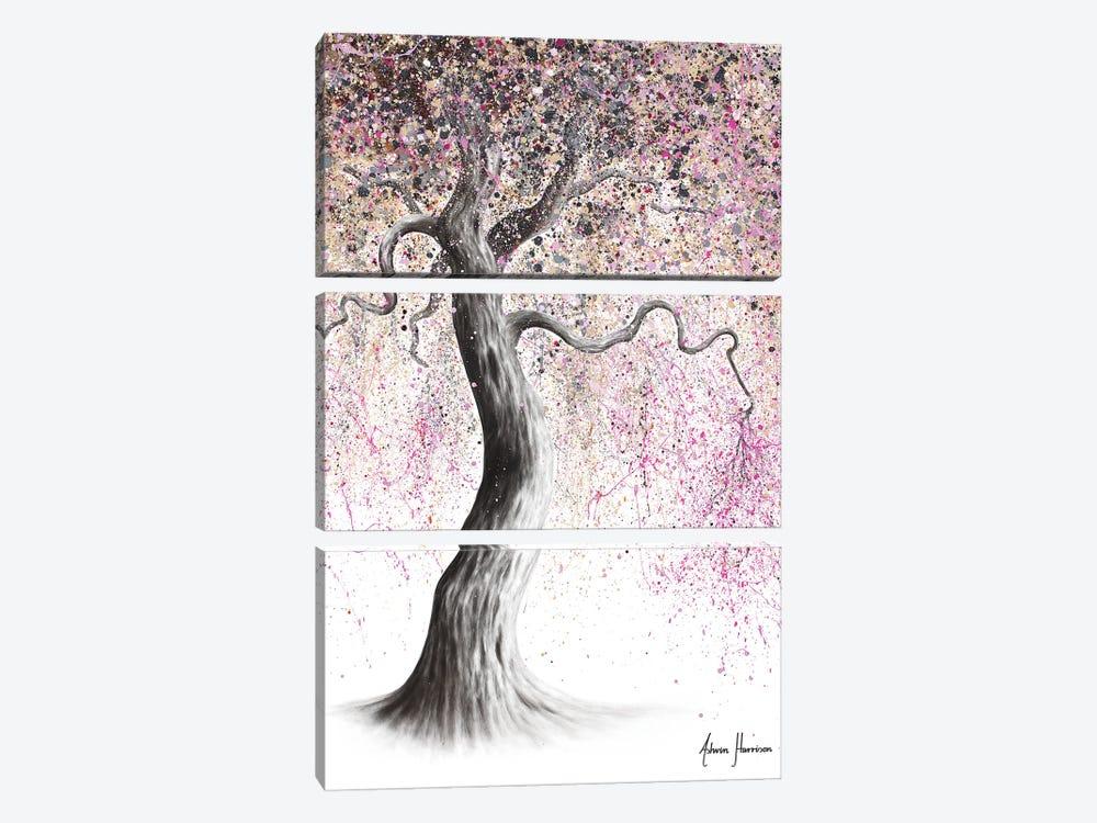 Jam Jive Tree by Ashvin Harrison 3-piece Art Print