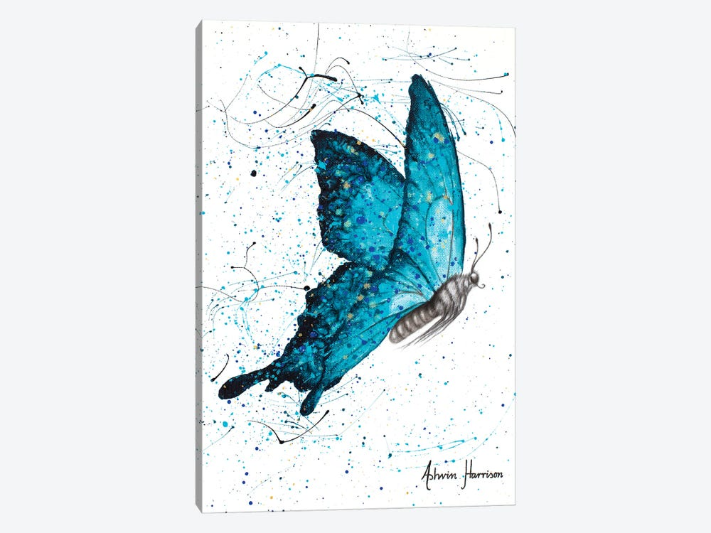 Holiday Dreaming by Ashvin Harrison 1-piece Art Print