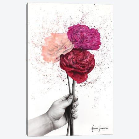 Sense Of Someone Canvas Print #VIN702} by Ashvin Harrison Canvas Art