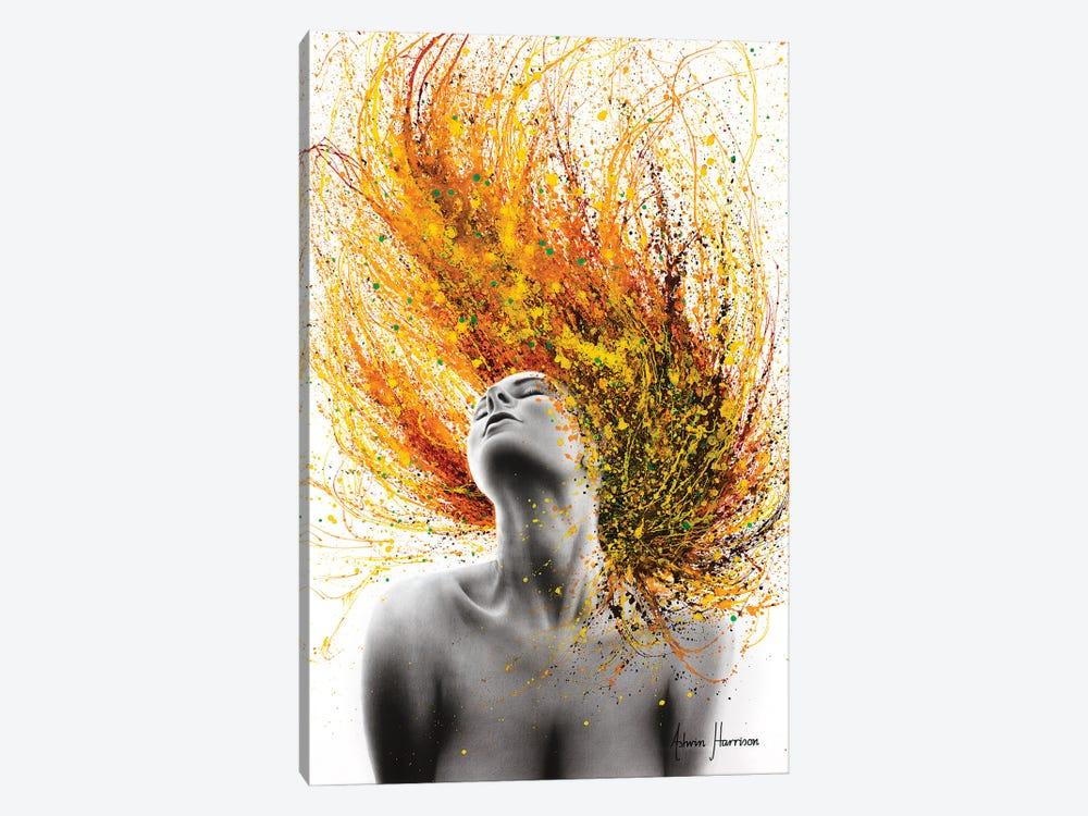 One Burning Desire by Ashvin Harrison 1-piece Canvas Wall Art