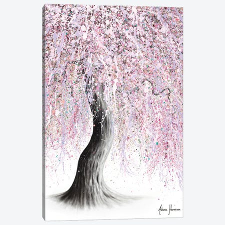 June Jive Tree Canvas Print #VIN705} by Ashvin Harrison Canvas Print
